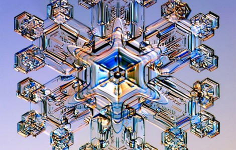 structured water, crystal programming