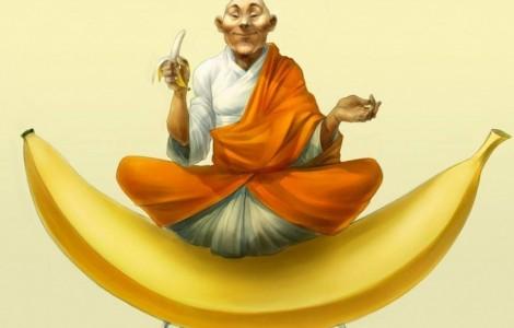 banana yogi