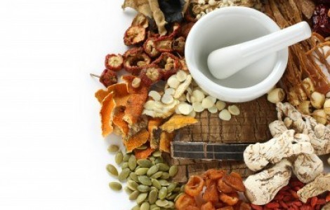 12882850-chinese-food-therapy-traditional-chinese-herbal-medicine